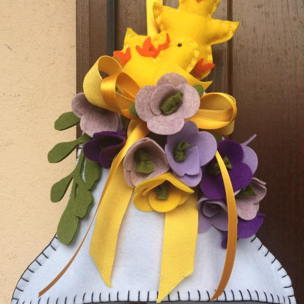 [Kit] Campane Per Pasqua